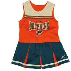 Miami Dolphins Two Piece Youth Cheerleader Outfit - Buy Miami Dolphins Two Piece Youth Cheerleader Outfit - Purchase Miami Dolphins Two Piece Youth Cheerleader Outfit (Reebok, Reebok Dresses, Reebok Girls Dresses, Apparel, Departments, Kids & Baby, Girls, Dresses, Girls Dresses, Jumpers, Girls Jumpers, Jumper Dresses, Girls Jumper Dresses)