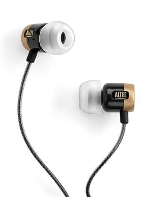 Altec Lansing Reference Earphones