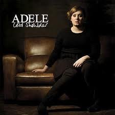 Adele - Cold Shoulder (CD, Single) - Zortam Music