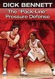 Dick Bennett: The Pack-Line Pressure Defense (DVD)