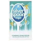 Silver Spoon Fondant Icing Sugar 500G