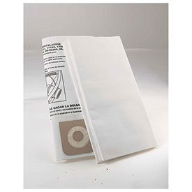Craftsman 9-38750 High Efficiency Dust Filter Bag, 16/20 gallon (Craftsman Shop Vac Bags compare prices)