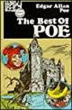 The Best of Poe (Lake Illustrated Classics, Collection 3)