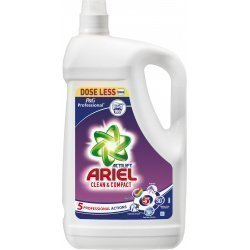 Ariel Colour Concentrate 5L 100 Wash