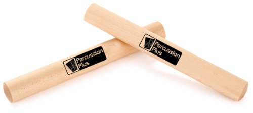 Percussion Plus Maple Claves