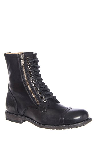 Men's Tyler Double Zip Ankle Boot