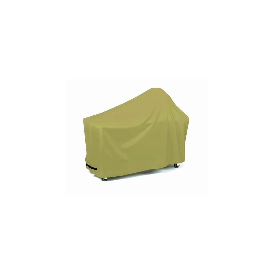Magnificent Big Green Egg Ventilated Compact Table Cover On Popscreen Interior Design Ideas Clesiryabchikinfo