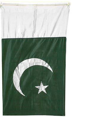 Pakistan NATIONAL Flag 3x5 NEW 3 x 5 PAKISTANI Banner
