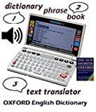 T-11 Russian English Electronic Translator.