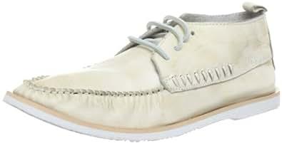 Bunker Haba-K, Chaussures basses homme - Beige (Ice 9), 43 EU