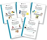 The Creative Curriculum for Preschool, 5th edition