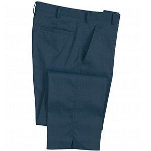 NikeNike Mens Dri-Fit Flat Front Tech Pant Closeouts 34.0|36|36.0|Squadron Blue