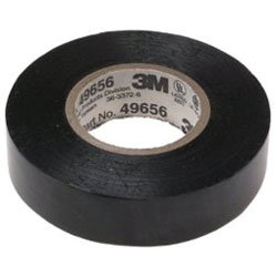 3/4 X 60 Temflextm Economy Grade Vinyl Electrical Tape W/ 15 Core-2Pack