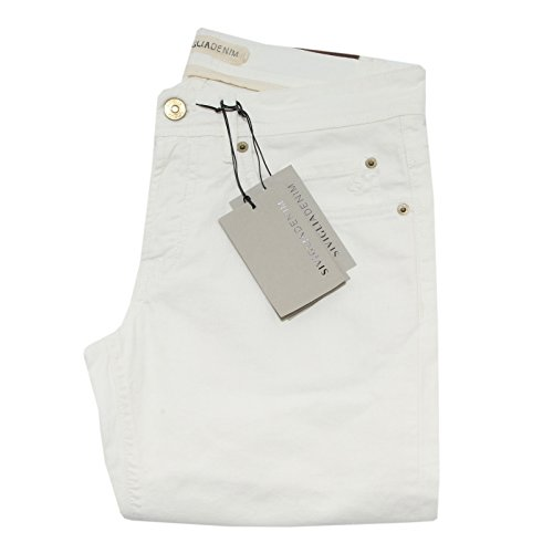 81585 pantaloni lunghi SIVIGLIA DENIM jeans uomo trousers men [36]
