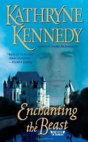 Image of Enchanting the Beast (Relics of Merlin) (A Paranormal Romance)
