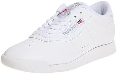 Amazon.com: Reebok Women's Princess Sneaker: Shoes