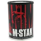 Animal M Stak - The Non-Hormonal Anabolic Stack 21 packs