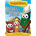 VeggieTales: Heroes Of The Bible Vol.3 DVD