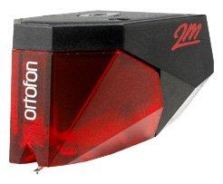 Ortofon - 2m Red Mm Phono Cartridge from ORTOFON
