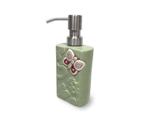 Thun accessori da bagno linea simboli dispenser grigio smaltato art c1284s99 mobili da bagno - Linea bagno thun ...