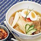 Oisix キムチ屋の造る生冷麺(キムチ付)