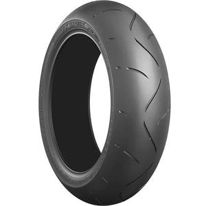 Bridgestone BATTLAX BT-003 Racing Street Rear Motorcycle Tire 160/60-17