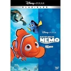 Kayip Balik Nemo / Finding Nemo