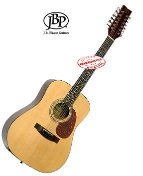 buy cheap jbp 12 string guitar jb20 12 on sale guitars. Black Bedroom Furniture Sets. Home Design Ideas