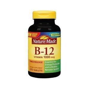 Vitamin B 1000 Mcg