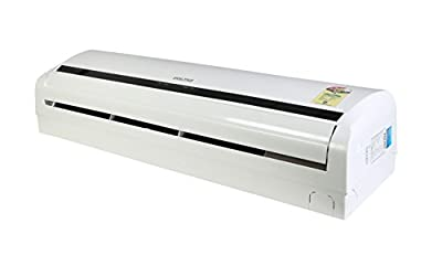 Voltas 243 ZYa Split AC (2 Ton, 3 Star Rating, White)