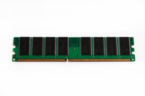 Visiontek 1Gb Pc1-3200 400Mhz Ddr1 Desktop Dimm Memory (900643)
