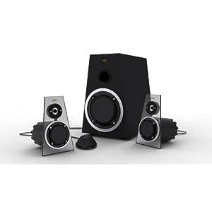 PC Speaker Review