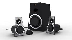Altec Lansing  MX6021 2.1 Expressionist Ultra Speaker System (Black)