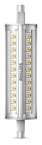 Philips-LED-Lampe-ersetzt-100-W-R7S-warmwei-3000K-1500-Lumen-dimmbar