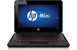 MINT Verizon HP Mini 110-3098NR Netbook 1GB RAM, 1.66 Ghz, 160 GB HDD Laptop PC