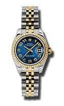 Rolex Day Just Ladies Watch