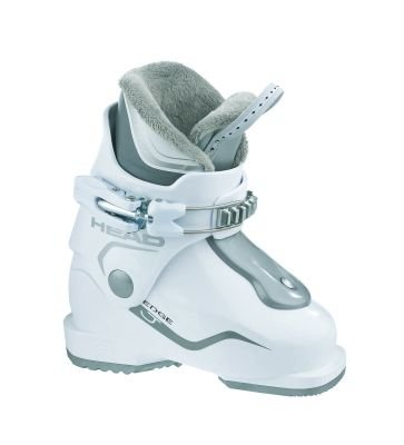 Head Edge J1 Kinder Skischuhe J 1 Junior Skistiefel - Gr. 25,5 / MP 155 - 601695