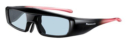 Panasonic TY-EW3D3SU 3D Active Shutter Eyewear