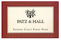 2009 Patz & Hall Pinot Noir Sonoma Coast 750Ml