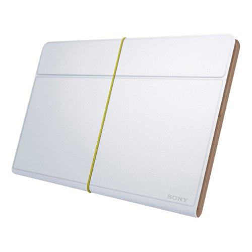 Sony IT Tablet Enclose - White (SGPCV5/W)