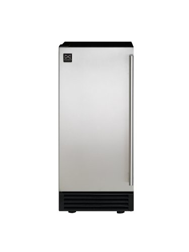 Daewoo DIM44 Commercial NSF Certified Ice Maker