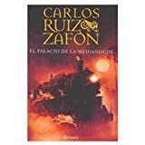El palacio de la medianoche / The Midnight Palace (Spanish Edition)