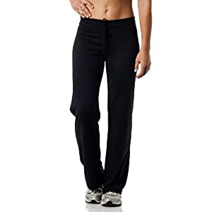 1cd81da14c0cbb Aspire by New Balance Essential workout\lounge\yoga pants with drawstring