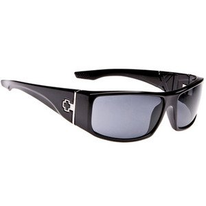 Spy Optic Cooper Xl Rectangular Sunglasses