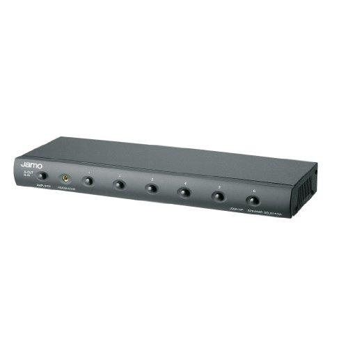 Jamo Jss6-Hp Speaker Selector