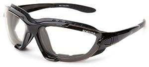 Bobster Renegade Sport Sunglasses,Black Frame/Photochromic Lens,one size