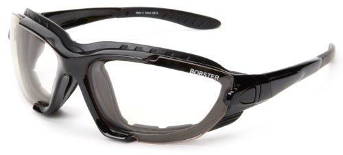 RIDEZ(ライズインターナショナル) BOBSTER EYEWEARサングラス BREN101 RENEGADE BK/CL フォトクロミック BREN101