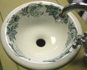 Buy Paisley (Purple Sage Sinks, Plumbing, Sinks)