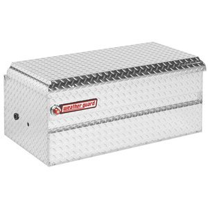 Weather Guard 644001 All-Purpose Aluminum Chest (Armor Lid Bed Cover compare prices)