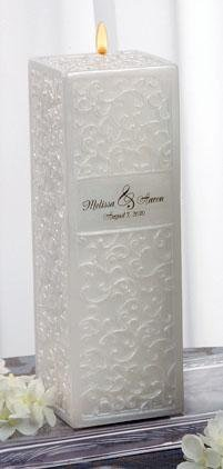 Ivy Lane Design Wedding Accessories Embossed